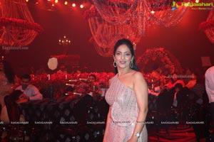 Ashu Gaurie & Vicky Gaurie Wedding Anniversary