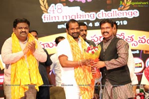 48 Hours Film Challenge Awards 2019