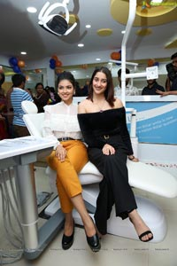 Braceline Orthodontics Clinic Launch