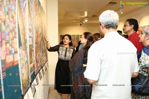 Braj - Architecture Of The Parikrama Exhibition