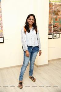 Braj - Architecture Of The Parikrama Exhibition