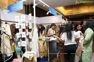 Chapter One Fashion Bazaar Season 10 at Park Hyatt