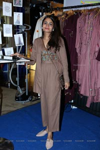 Chapter One Fashion Bazaar Season 10 at Park Hyatt