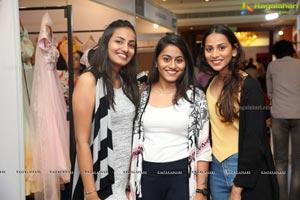 D'sire Designer Exhibition Kick Starts at Taj Krishna