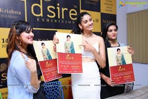 D'sire Exhibition Curtain Raiser