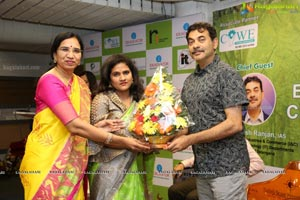 Environment Day Celebrations at T-HUB