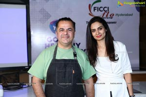 FICCI FLO Interactive Session with Vicky Ratnani