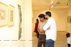 Kalakriti Art Gallery 'A Note On Remembrance'