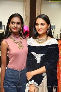 Kalasha Jewels' Signature Bridal Lounge Curtain Raiser