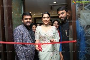 Regina Cassandra Launches Signature Bridal Lounge at Kalasha