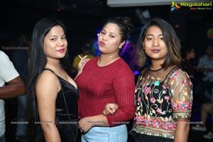 Ladies Night at Riot