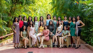 Manappuram Miss Queen Of India 2019