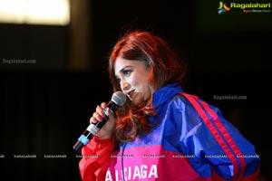 Monali Thakur Live in Concert at Forum Rocks