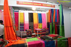 National Silk Expo Kicks Off