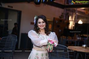 Neeru Mohan B'Day Bash