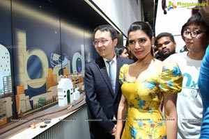 Oppo Launches South Asia's First Premium Flagship Store
