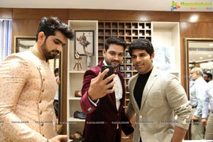 P N RAO Launches Its First Store In Hyderabad