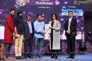 Pride of Telangana Awards 2019
