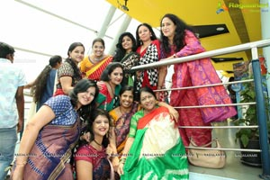 The Global 100 Sarees Pact