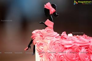 Puja birthday at Affair Club
