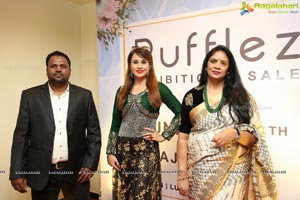 Rufflez Expo Begins at Taj Krishna