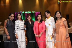 Samanvay Ladies Club's  2019-20 installation ceremony