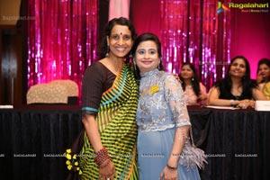 Samanvay Ladies Club's  2019-20 installation ceremony