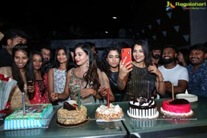 Sanjana Anne Birthyday Party at HyLife