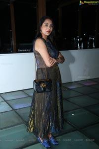 Sanjana Anne Birthyday Party at HyLife