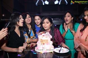 Shirisha Reddy Birthday Party