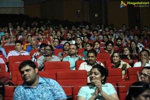 Sparsh Nite - A Concert for a Cause with Shankar Mahadevan