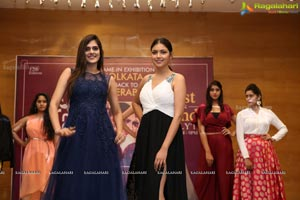 Sutraa Lifestyle-Fashion Exhibition Curtain Raiser