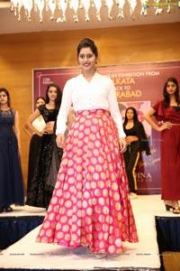Sutraa Lifestyle-Fashion Exhibition Curtain Raiser