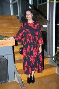 Swetha Reddy Birthday Bash