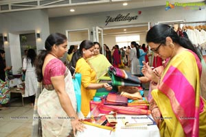 Vastraabharanam Exhibition & Sale Begins
