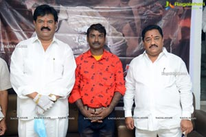 Anucharudu Movie Launch Photos