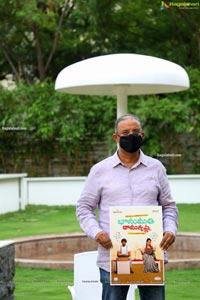 Bhanumathi Ramakrishna Poster Launch