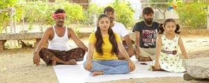 Narudi Brathuku Natana Yoga Day Special 2020