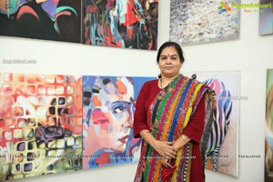Obsession - Paintings Exhibition at VSL