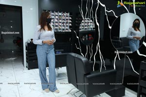 Naturals Family Salon Launches Suraksha Salon Program