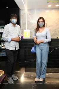 Naturals Family Salon Launches Suraksha Salon Program