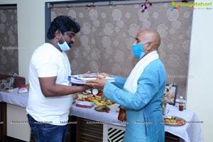 Survey No.3 Movie Pooja Ceremony