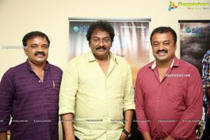 VV Vinayak Launches Reddygarintlo Rowdyism Teaser