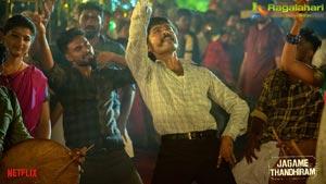 Jagame Thandhiram Movie Gallery