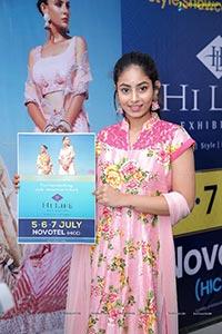 Hi-Life Exhibition July 2021 Curtain Raiser and Fashion Show