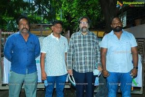 Jeevan Kumar Helps the Needy in Film Industry