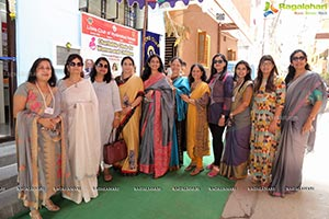 Lions Club of Hyderabad Petals Launches Charitable Clinic