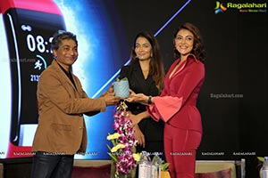 Grand Launch of 'SafeZone'