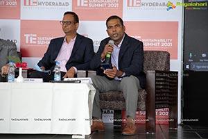 TiE Sustainability Summit 2021 Announcement Press Meet