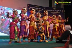 81 Telugu Cinema Comedians Felicitation